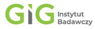 Elektrostatyka | GIG Instytut Badawczy